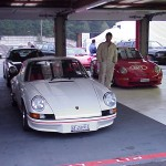 Spa Francorchamps 1999, Sortie du CPGE